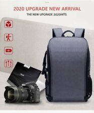 Digital Camera DSLR Studio Props Backpack Video Bag Case Waterproof Shockproof