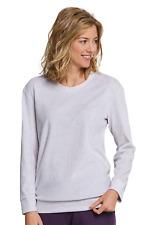 SCHIESSER Damen MIX & RELAX Shirt Langarm NICKI 36-50 S M L XL XXL 3XL 4XL 5XL