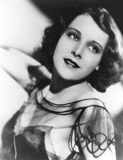Frances Dee - Movie Star Portrait Poster