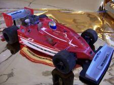 "Carrozzeria Body RC 1/8 VINTAGE ""FERRARI T3""- STORICA+ ALETTONE passo 295mm"