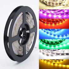 12V Waterproof LED Strip Light 5M 300 LEDs 5M FlexibleFor Boat/ Car/ Home decor
