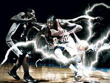 Kevin Durant Durantula Oklahoma City Thunder HUGE GIANT PRINT POSTER