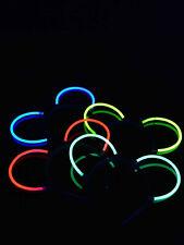 Knicklicht Haarreifen Neon Party
