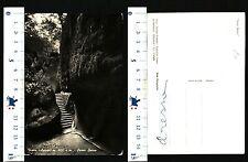 VERNA (AR) M. 1128 - SASSO SPICCO - CARATTERISTICA CARTOLINA BEN TENUTA - 27048