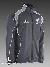 New Zealand World Cup Winners 2015 Rugby Jacket Asstd Sizes Y-XXXL