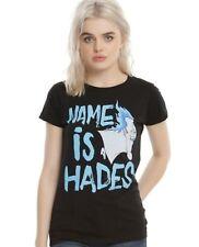 DISNEY New Hercules My Name is Hades T-shirt