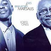 Loved Ones by Ellis Marsalis Branford CD, Feb-1996, Columbia (USA) CK 67369