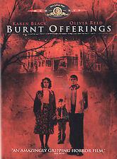 Burnt Offerings (DVD) Karen Black, Oliver Reed, Bette Davis, NEW!
