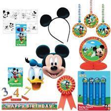 Micky Mause petits cadeaux d'anniversaire d'enfants Mickey Mouse Fête