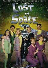 Lost in Space - Season 3: Vol. 2 (Dvd, 2009, 3-Disc Set) Factory Sealed
