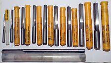 1 Pieza Kennametal T X-taladro B411A VHM Broca en espiral 6,5, 12, 12,5 mm