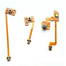 ZR/ZL/L Button Key Ribbon Flex Cable Replacement For Switch Joy-Con BB