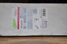 kit frein arrière valeo:554584, ford transit ; 254x50