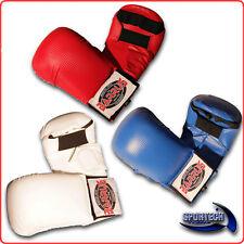 Barrus GOMITIERE Arti Marziali MMA Thai SM//LXL PARAGOMITI Imbottito