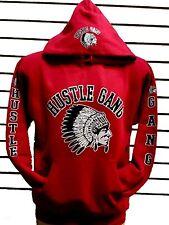 Hustle Gang Hoodie (NEW) Adult sizes POPULAR DESIGN MUSIC SWEATSHIRT