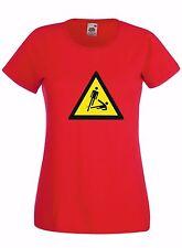 T-Shirt Shirt WOMEN j1691 or Ball or Leg Tackle rule football ultras