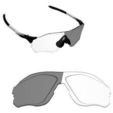 e13ea0f3be Hawkry Polarized Replacement Lenses for-Oakley EVZero Path Sunglass -  Multiple