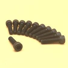 Select Fine Thread M10 x 1 1.25 and M10 Allen Hex Socket Head Cap Screws Bolts