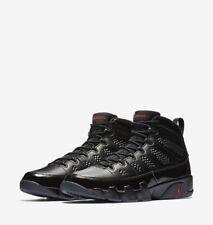 Air Jordan 9 Retro Bred Patent 2018 302370-014 w/Receipt Size 5-11
