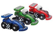 Spielzeug Puzzle Spiele Holzspielzeug solini ABC Buchstaben 26-tlg Baby ab 18 Monate bunt neu