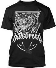 HATEBREED - Venom - T SHIRT S-M-L-XL-2XL Brand New - Official T Shirt