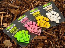 KORDA FAKE PLASTIC FOOD / BAITS - POP UP / SLOW SINKING CORN, MAIZE & DUMBELLS