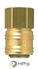 Parker Rectus Druckluftkupplung Innengewinde verschiedene Größen NW 7,2