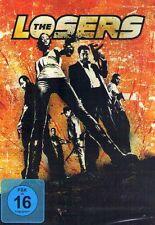 DVD NEU/OVP - The Losers - Jeffrey Dean Morgan, Zoe Saldana & Chris Evans