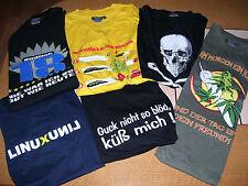Fun Shirt, T-Shirt, mit Spruch, Totenkopf, witzige Geschenke, neu!