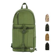 SLR Bag Digital Camera Backpack Lens Bags Wear-resistant Shockproof Dustproof