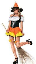 Kandy Korn Witch Costume Leg Avenue