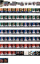 Rewe Sammelkarten WM 2018 zum aussuchen - Komplettsätze, Sparangebote, Karten