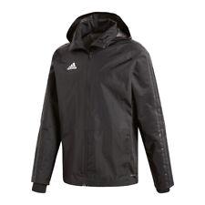Adidas Condivo 18 Storm Giacca Bianco Nero