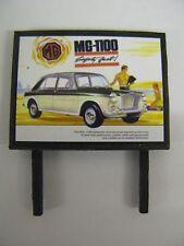 MG-1100 - Model Railway Billboard - N & OO Gauge