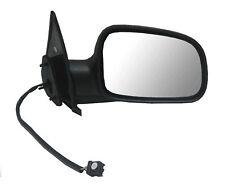 99 00 01 02 03 04 Grand Cherokee Right Passenger Power Heated Side View Mirror