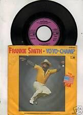 Frankie Smith - Yo Yo Champ