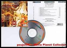 """GABRIELI """"Missa Apostolorum"""" (CD) More Antiquo 2001"""