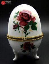 Egg Multicolor 100*150mm Multi Purpose Box for Jewelry China Collection box26