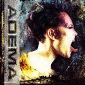 FREE US SHIP. on ANY 2+ CDs! USED,MINT CD Adema: Adema Explicit Lyrics