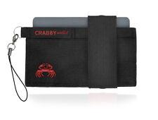 Crabby Wallet V2 elastic The Ultimate Minimalist Wallet
