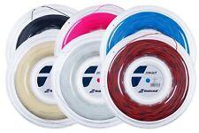 Babolat Synthetic Syn Gut Tennis Racket String - 200m Reel