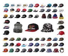 47 Brand - NHL MLB Cap Eishockey Baseball Basecap Kappe Mütze Hut Fanartikel