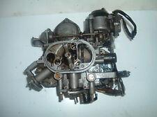 Keihin 2bbl Carburetor #CB030