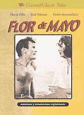 Flor de Mayo DVD