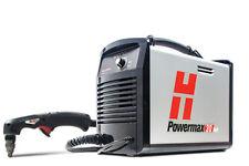 Hypertherm Powermax 30 Air Hand Plasma Cutting Package (110/230V)