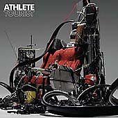 Athlete - Tourist  [CD Album] (2005) ***Near Mint Condition***  FREE UK DELIVERY