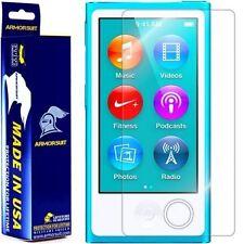 ArmorSuit MilitaryShield Apple iPod Nano 7th Gen Screen Protector! Brand New!