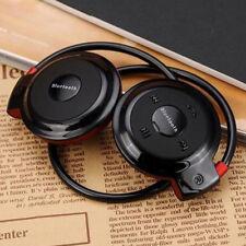 Mini503 Deportivo Bluetooth Inalámbrico v4.0 Auriculares Rojo Estéreo GB