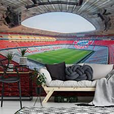 Fototapete FCB Stadion Mia san mia WANDDEKO FC BAYERN original lizensiertes Bild