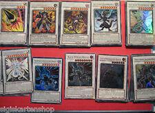 Synchro Karten zur freien Auswahl Holo UMR Gold Rare Yu-Gi-Oh STERNENSTAUBDRACHE